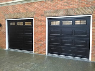 Garage Door Repairs Wessex Garage Doors