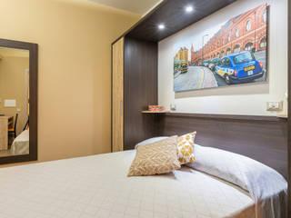 Ikarus Concept S.L. BedroomBeds & headboards