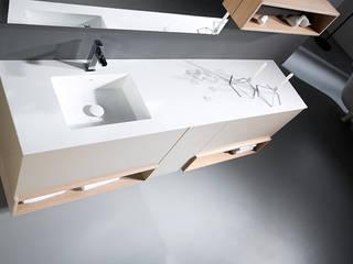 Ikarus Concept S.L. Kamar Mandi Modern
