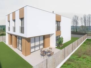 Exit Global - Revestimientos Innovadores Rumah Minimalis