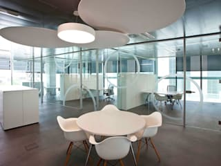 Ikarus Concept S.L. Office spaces & stores