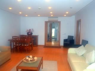 Apartamento T1 na Ericeira Marvic Projectos e Contrução Civil