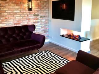 Antik-Stein Living room