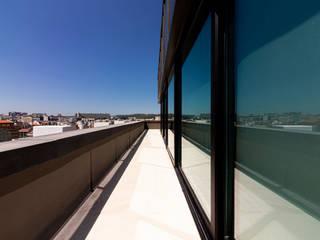 Renovação de Escritório em Lisboa Architecture TOTE SER Escritórios