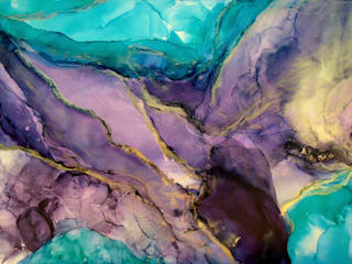 Holly Anderson Fine Art ArtworkPictures & paintings Multicolored