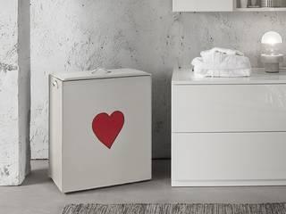 Limac Design BathroomStorage Kulit