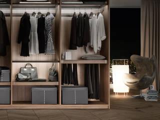 Limac Design HouseholdStorage Kulit Grey