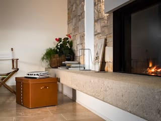 Limac Design Living roomStorage Kulit