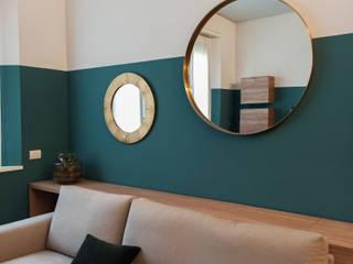 viemme61 Sala de estarSofás e divãs Verde