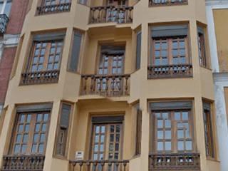 Construcciones Carmelo Gomez Garcia Rumah keluarga besar
