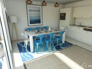 Proyecto Cachagua, Zapallar,Valparaiso. Gabi's Home