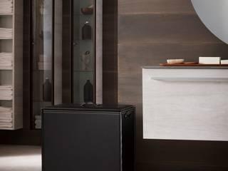 Limac Design BathroomStorage Leather