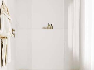 Bosnor, S.L. Nowoczesna łazienka
