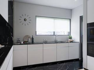 Роскошные апартаменты с одной спальней-ПРОДАНО Amber Star Real Estate