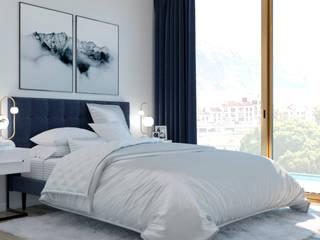Розкошные партаменты с 2-мя спальнями-ПРОДАНО Amber Star Real Estate