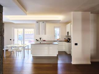 Vinovo Onice Architetti Cucina attrezzata