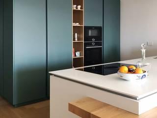 Maag Design Кухня