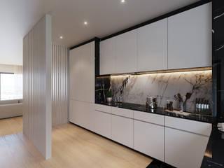 Розкошные партаменты с 3-мя спальнями-ПРОДАНО Amber Star Real Estate