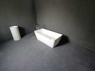 SURFACED 창조 BathroomBathtubs & showers Stone White