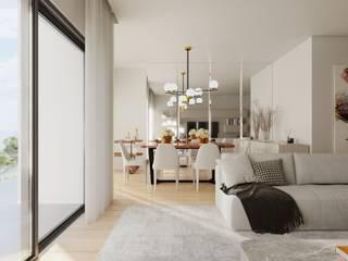 Роскошные апартаменты с одной спальней -ПРОДАНО Amber Star Real Estate