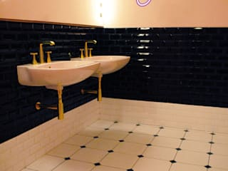ceramica senio Classic style bathroom Ceramic