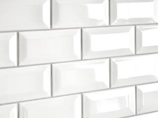 ceramica senio Kamar Mandi Klasik Keramik White