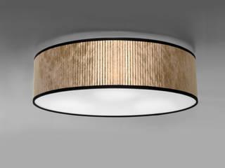 Iluminarte 家居用品家庭用品 布織品 Amber/Gold