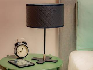 Iluminarte 家居用品家庭用品 布織品 Black