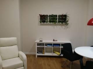 ARDEIN SOLUCIONES S.L. Moderne gezondheidscentra