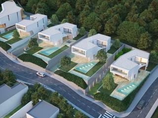 Вилла с 4 спальнями на Мадейре Amber Star Real Estate
