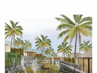 Seaside Collective STUDIOGRA/PH ARCHITECTS Hotel Tropis
