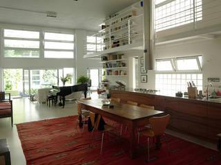 Luisa Olgiati Modern dining room