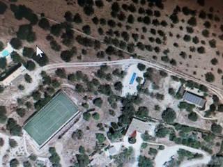 Nuova costruzione di una villa con giardino in Sicilia Luisa Olgiati