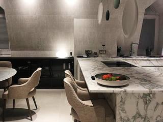 Luisa Olgiati Cocinas modernas