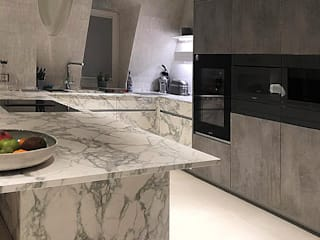Luisa Olgiati Modern kitchen