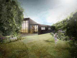 Piccola casa in un giardino Luisa Olgiati