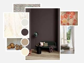 Cambio di look_Appartamento a Roma Luisa Olgiati