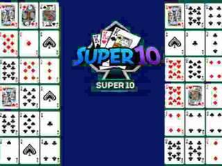 Game Super 10 Sakong Online IDN Play