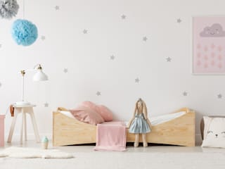 Piratenkiste Konstanz - Baby Concept Store Nursery/kid's roomBeds & cribs Wood