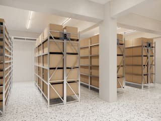 Modernize Design + Turnkey Rumah tinggal Kayu Brown