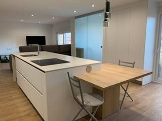 Studeco World SL Built-in kitchens