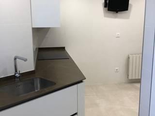 Studeco World SL Built-in kitchens White