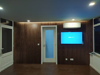 Home Recover Modern walls & floors Wood effect