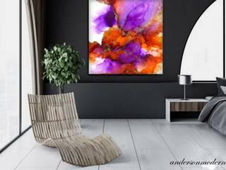 Holly Anderson Fine Art Oficinas y tiendas