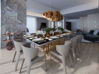 Вилла с 3 спальнями на Мадере Amber Star Real Estate