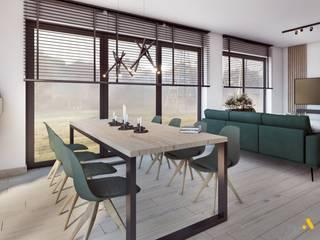 atoato Modern dining room