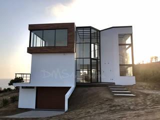 DMS Arquitectas Rumah Modern