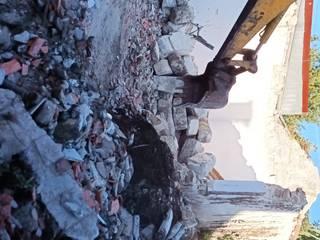 Demoliçao / terraplanagem / Limpeza Compativel e Apetecivel unipessoal, lda