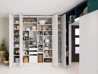 Schmidt Küchen Small kitchens