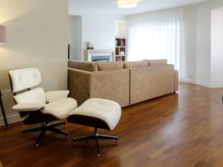 Oficina Design Salones minimalistas